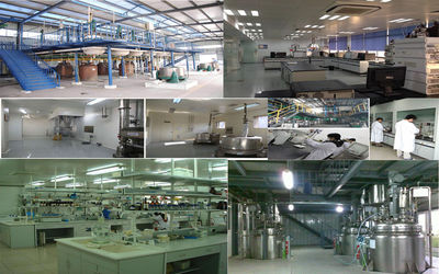 Guangzhou Teng yue Chemical Co., Ltd.