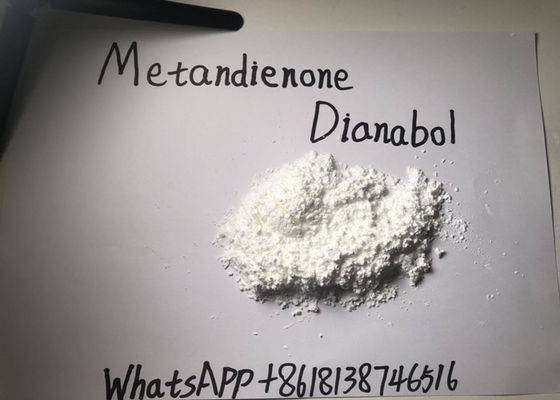 99% Pure Legal Anabolic Steroids Dianabol Powder For Muscle Gains And Burn Fat