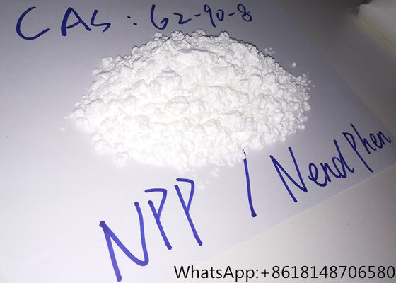 China Nandrolone Phenylpropionate Muscle Growth Steroids Npp / Nend Phen Effect 99% Pure supplier