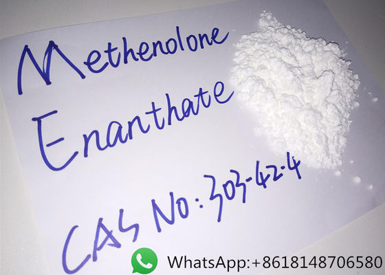 China Fitness Use Legal Anabolic Steroids Methenolone Enanthate Primobolan E Depot supplier
