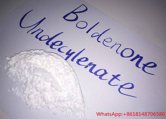 China 99 Boldenone Undecylenate Equipoise , Legal Bodybuilding Steroids For Fitness People supplier